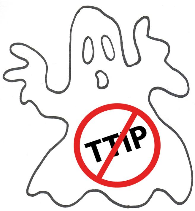 fantasmino TTIP