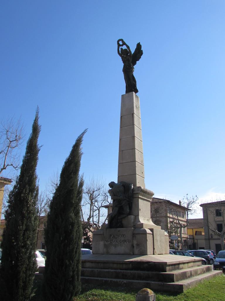 obelisco ponsacco