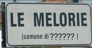 Le Melorie