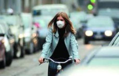 smog inquinamento qualità aria - foto da sito regione toscana