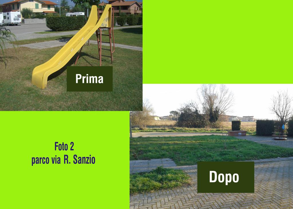 Sanzio PriDopo