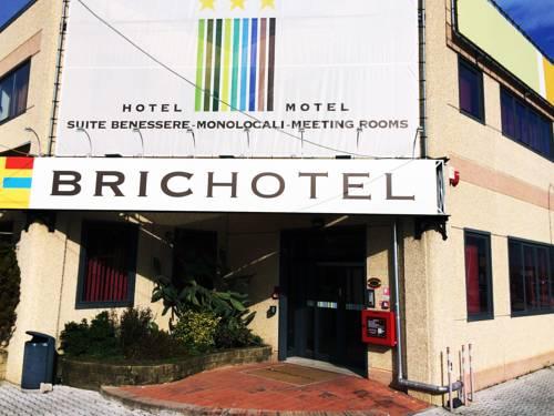 BricHotel