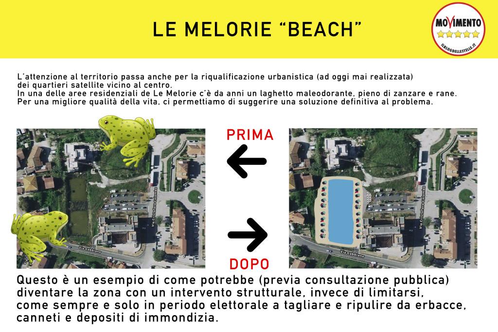 volantino beach OK